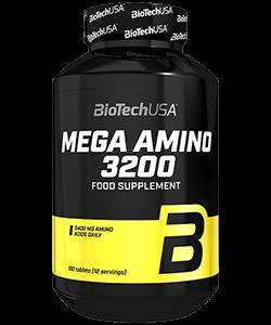 amino tablets