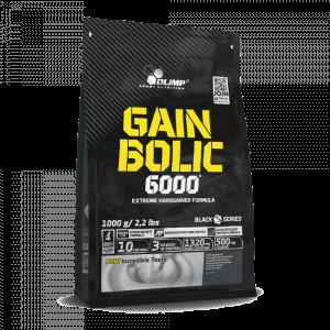 gainer, protein